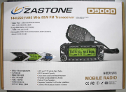 ZASTONE D9000 - Packaging