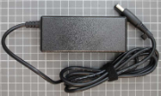 Non-compliant power supply adapter front view