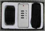 Non-compliant collar for dog training - Set