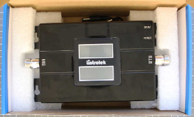 Non-compliant GSM repeater overall view