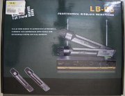 STOL LB-06 - Packaging