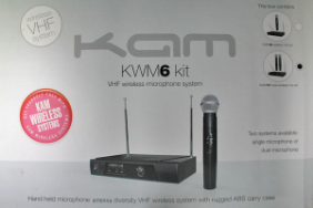 KAM KWM11 - Packaging